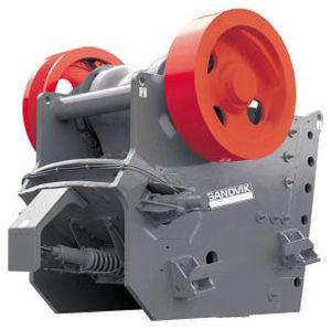 Дробилка sandvik cj815 дробильное оборудование в Саров